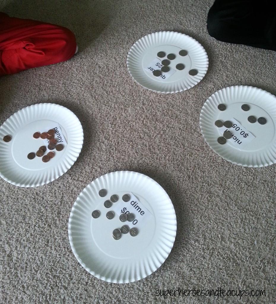 simple educational activities