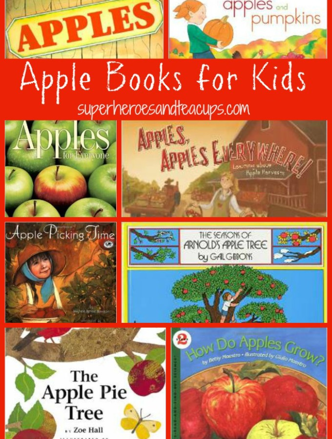 Apple Books for Kids of All Ages