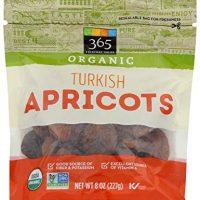 365 Everyday Value, Organic Turkish Apricots, 8 oz